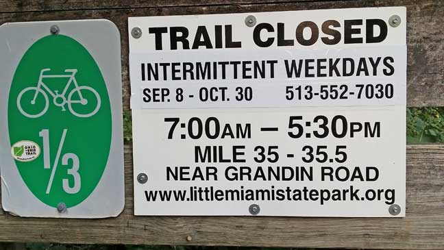 trail-closing