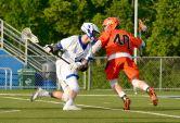Lacrosse st X - 23