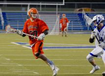 Lacrosse st X - 90