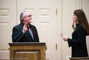 Rob Weisgerber accepts role as vice mayor