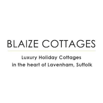Blaize Cottages, Lavenham, Suffolk