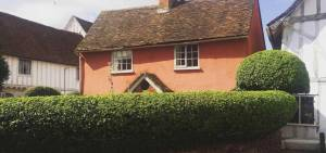 Market Keepers Cottage