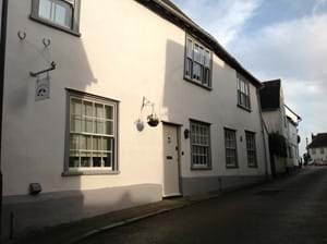 The Three Blackbirds, Lavenham, Suffolk