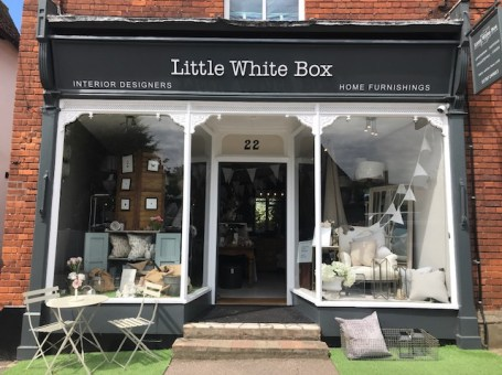 Little White Box