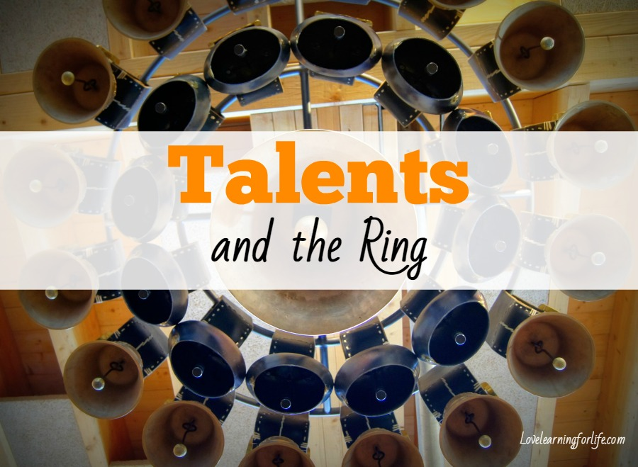 Talents and the Ring