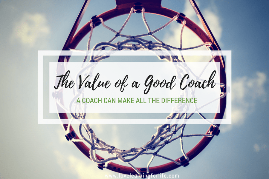 The Value of a Good Coach