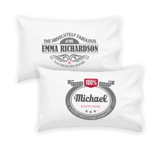 Pillowcases & Scatters
