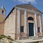 Santuario Madonna della Guardia Varazze