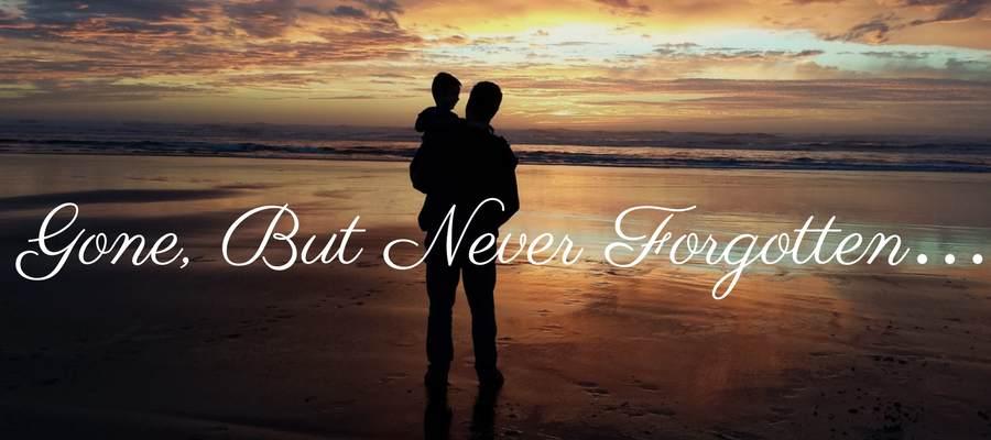 Dear Loved One Heaven