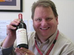 Mark Munro