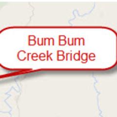 Bum Bum Creek