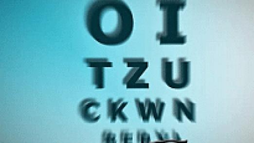 vision-testing