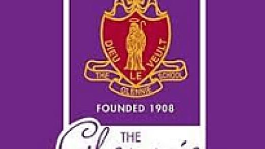 glennie school logo