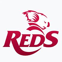 qld reds crest