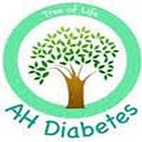 ah diabetes logo