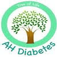 ah diabetes logo