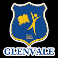 glenvale ss logo