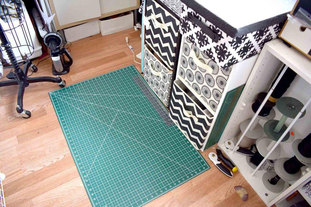 Love Lorn Lingerie Home Studio