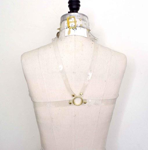 PVC Posture Collar