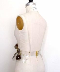 PVC Waist Cincher