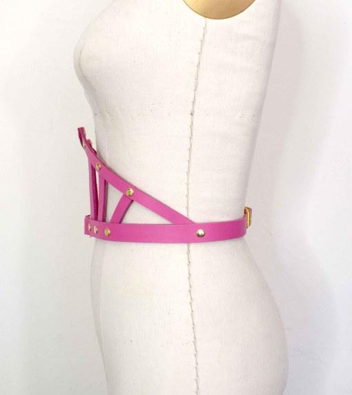 Harness belt