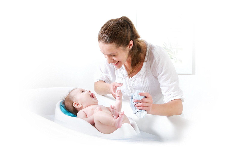 transat bain bebe pour donner le bain a