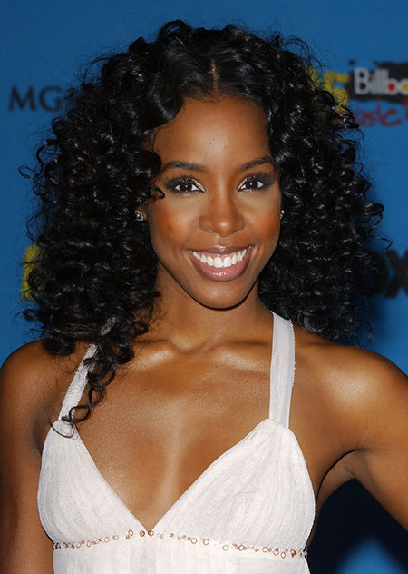 20 Most Gorgeous Black Hairstyles Hairstyles And