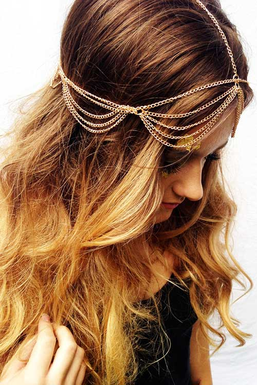 20 Accessories For Hair Hairstyles Amp Haircuts 2016 2017