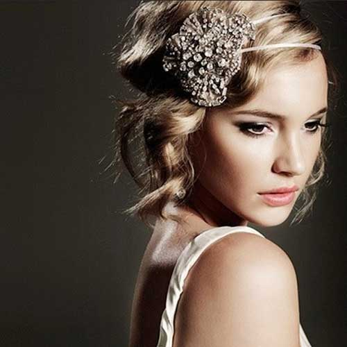 20 Accessories For Hair Hairstyles And Haircuts Lovely