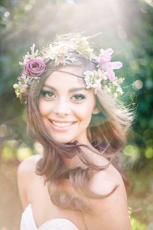 20 Beach Wedding Hairstyles For Long Hair Hairstyles