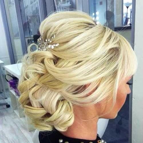 25 Unique Wedding Hairstyles Hairstyles Amp Haircuts 2016
