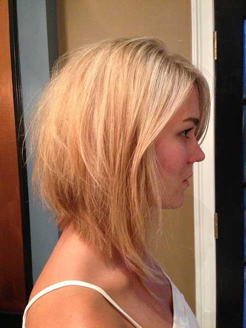 Choppy Haircuts For Thick Hair Choppy Layered Haircuts Cute Medium Length