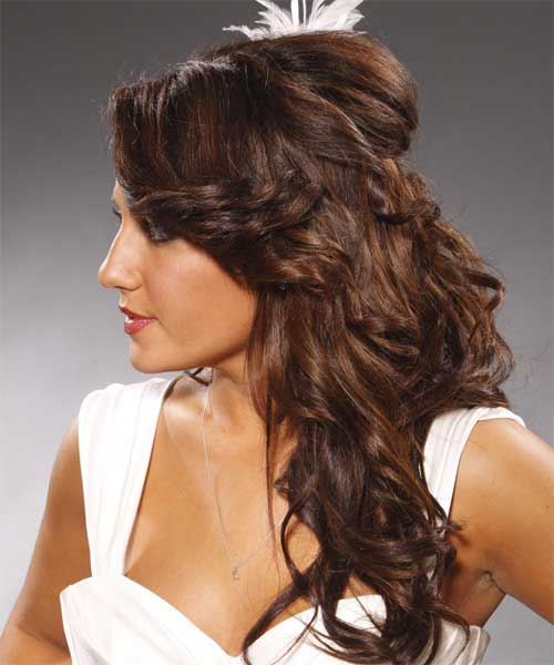 20 Hairstyles For Prom Long Hair Hairstyles And Haircuts