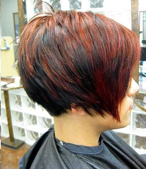 25 Short Layered Pixie Haircuts Hairstyles Amp Haircuts