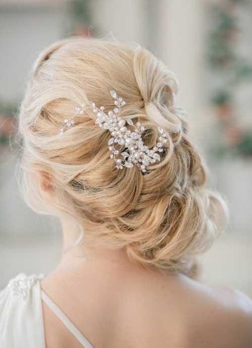 25 Wedding Hair Styles For Long Hair Hairstyles