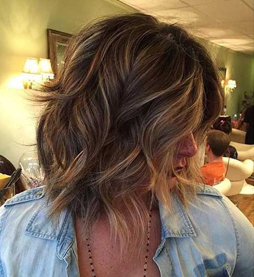 20 Trendy Haircuts For Women Hairstyles Amp Haircuts 2016