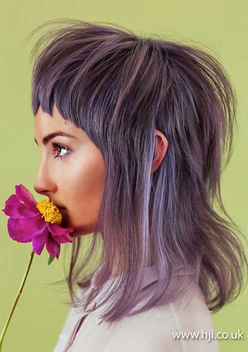 Trendy Mid Length Hair Cuts Hairstyles Amp Haircuts 2016