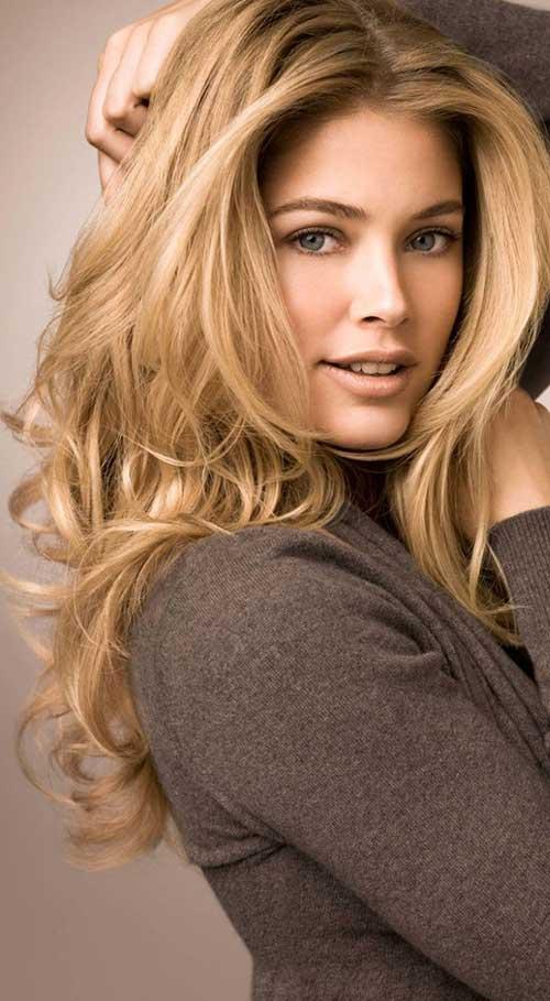 Kimberly Guilfoyle Victoria Secret Model S