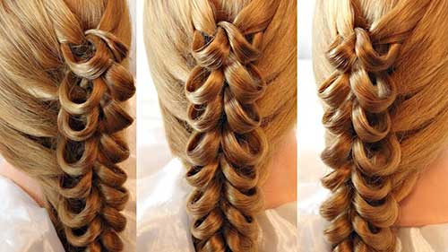 25 Latest Braids Hairstyles Hairstyles And Haircuts