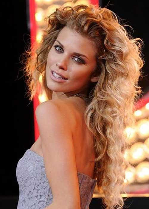 35 New Short Curly Hairstyles And Hairstyle Ideas For Hair