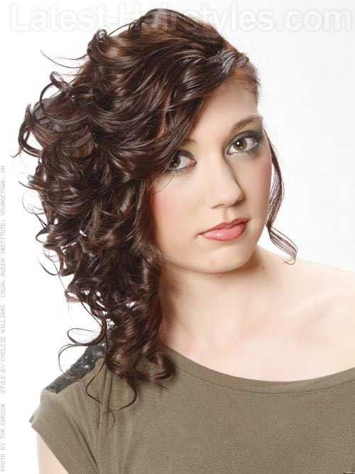 35 Latest Curly Hairstyles 2015 2016 Hairstyles