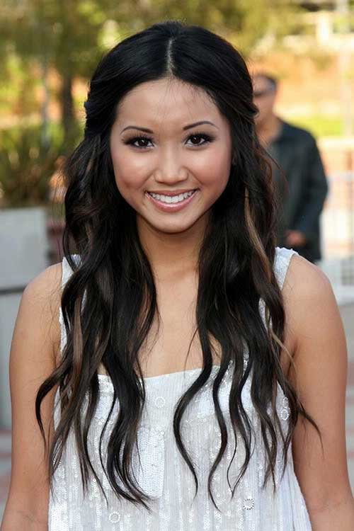 25 Asian Hairstyles For Round Faces Hairstyles And