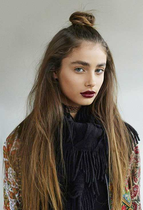 20 Girls  Long  Hair Styles  Hairstyles  and Haircuts