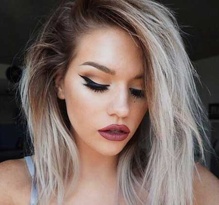 10 gorgeous blonde and dark hair color ideas hairstyles haircuts 2016 2017