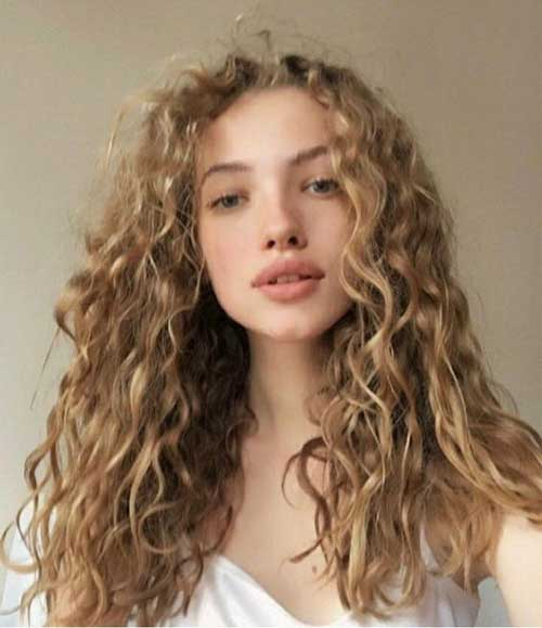 Best Long Curly Hairstyles For Women 2019 Hairstyles And