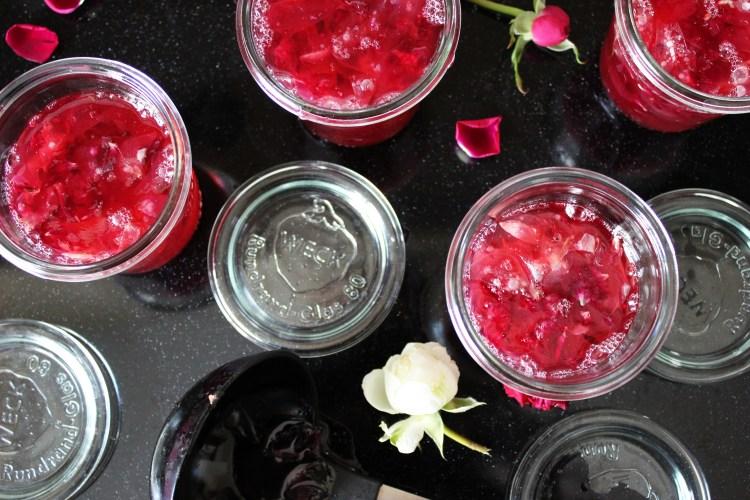 That`s tricky … #7 Marmeladegläser sterilisieren