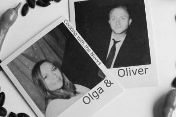 Olga & Oliver