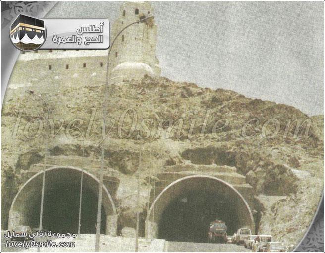 الحج في عهد الملك خالد بن عبد
