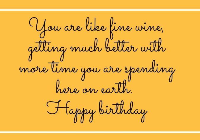 Happy Birthday Status free image