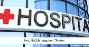 Hospital Management System Project in Java, PHP, Ruby on Rail
